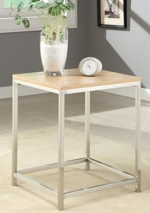 Acme Furniture 80028 Osip Series Contemporary  End Table