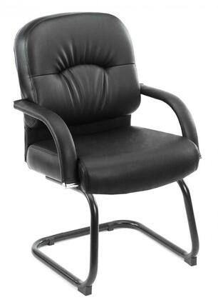 "Boss B7409 26.5"" Contemporary Office Chair"