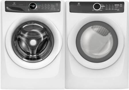 Electrolux laundry pair elextrolux