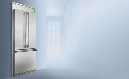 Electrolux Icon E23bc68jps 36 Inch Professional Series