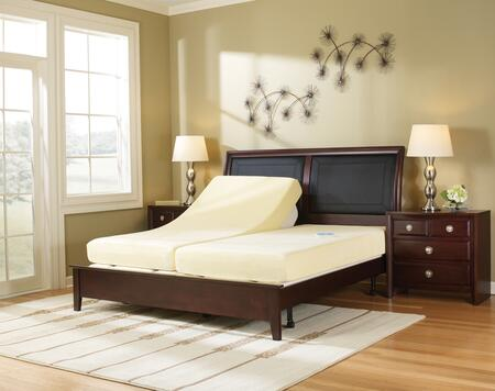 Rest Rite NB5000DXL  Full Extra Long Size Adjustable Bed