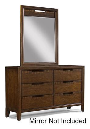 Klaussner 570650 Symmetry Series Wood Dresser