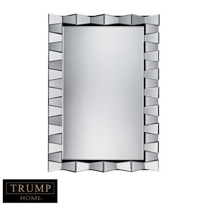 Sterling DM2036 La Porte Series Rectangle Portrait Wall Mirror
