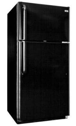 Haier HT21TS77SE Freestanding Top Freezer Refrigerator with 20.7 cu. ft. Total Capacity  5.3 cu. ft. Freezer Capacity
