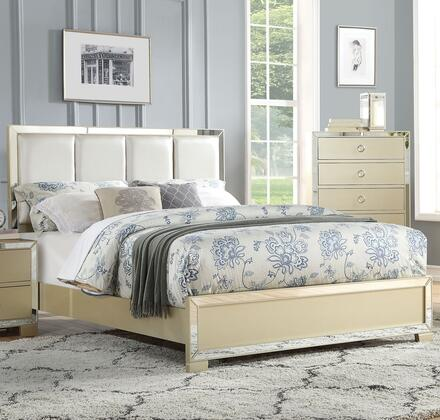 Acme Furniture Voeville II Bed