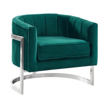 Armen Living Kamila Chair