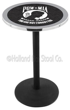 Holland Bar Stool L214B36POWMIA