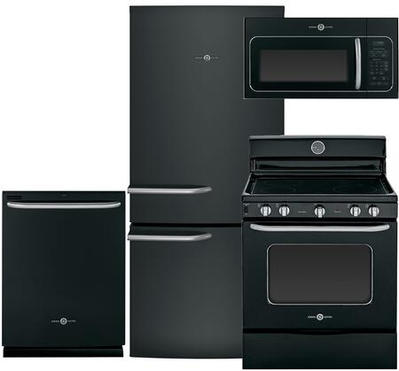 GE 687017 Artistry Kitchen Appliance Packages