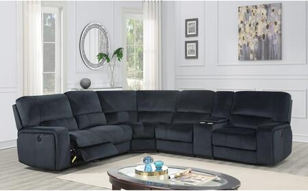 Peachy Global Furniture Usa U7096Sectional Caraccident5 Cool Chair Designs And Ideas Caraccident5Info