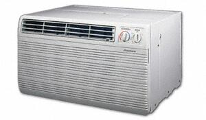 Friedrich UE12C33 Wall Air Conditioner Cooling Area,