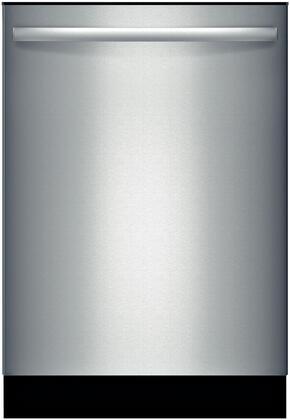 Bosch SHX43R55UC Built-In Dishwasher |Appliances Connection