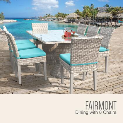 FAIRMONT RECTANGLE KIT 8C ARUBA