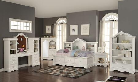 Acme Furniture 39150SET Estrella Bedroom Sets