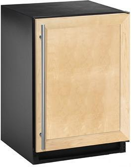 "U-Line 2275ZWCOL60 23.94"" Built-In Wine Cooler"
