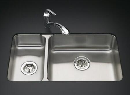 Kohler K3352L Kitchen Sink