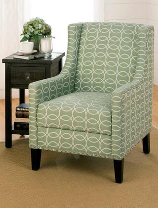 Jofran JOSIECH Josie Accent Chair