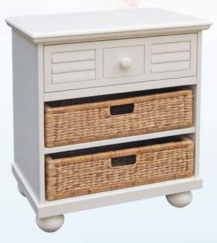 771000 231 N%20Palmetto%20Bay%20Nightstand%20with%20Baskets%20White