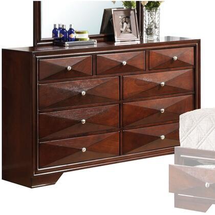 Acme Furniture 21925 Windsor Series Wood Dresser