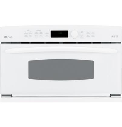 GE PSB2200NWW Single Wall Oven