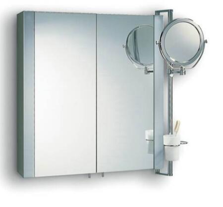 Duravit 978537  Mirror