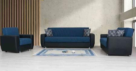 Alpha Furniture Rana Living Room Set