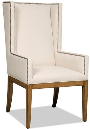 Bayeaux Natural Dining Arm Chair