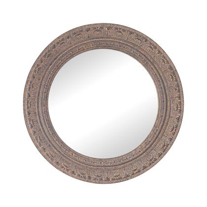 Sterling 6100028 Messina Series Round Both Wall Mirror