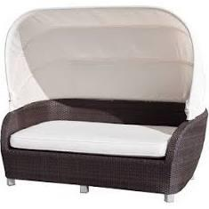 Source Outdoor SO06236 St. Tropez Day Bed