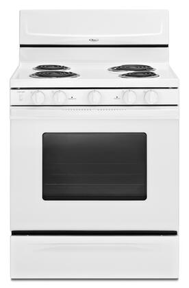 Whirlpool WFE115LXQ  Electric Freestanding