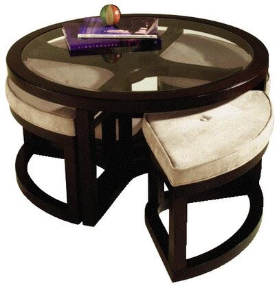 Magnussen T102045 Modern Table