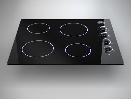 Bertazzoni P24CERNE  Electric Cooktop |Appliances Connection