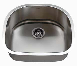 C-Tech-I LI800M Kitchen Sink