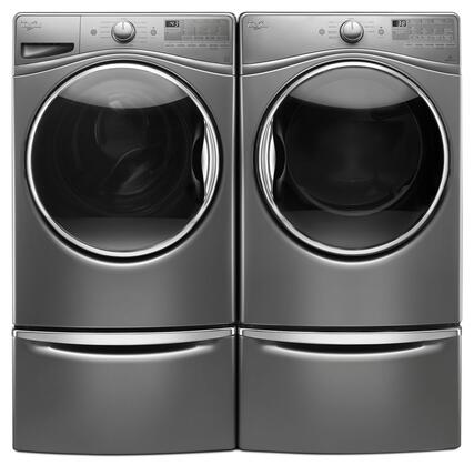 Whirlpool 689922 Washer and Dryer Combos