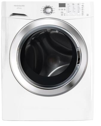 Frigidaire FAFS4174NW Affinity Series 3.9 cu. ft. Front Load Washer, in White