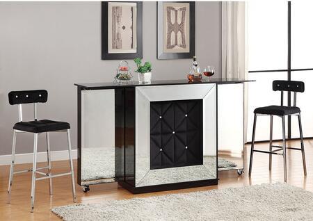 Acme Furniture 71570T2C Bar Table Sets