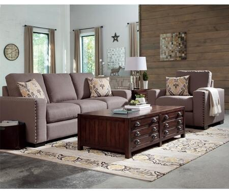 Donny Osmond Home 508041SET Rosanna Living Room Sets