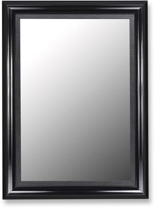 Hitchcock Butterfield 208602 Cameo Series Rectangular Both Wall Mirror