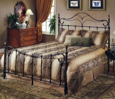 Hillsdale Furniture 1249BQR Bennett Series  Queen Size Poster Bed