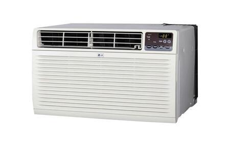LG LT081CNR Air Conditioner Cooling Area,