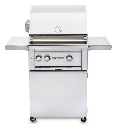 Lynx L400PSRLPF Sedona Grill Packages