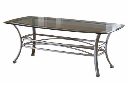 Hillsdale Furniture 4885OTC Unfinished Traditional Table