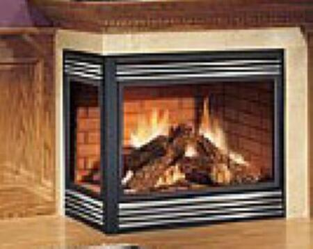 Napoleon BGNV40NL1  B-Vent Natural Gas Fireplace