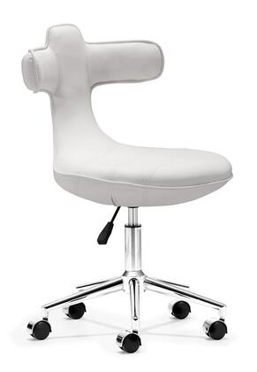 "Zuo 205349 22"" Modern Office Chair"