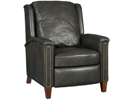 Hooker Furniture RC517-0 Empyrean Series Traditional-Style Living Room Recliner Chair