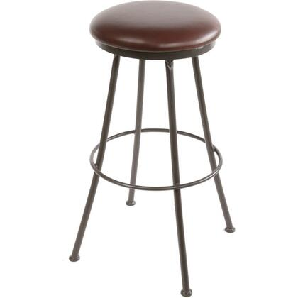 Stone County Ironworks 900434FABCTH  Bar Stool