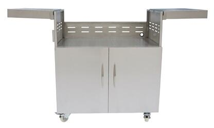 Cart for 34 Inch Grill