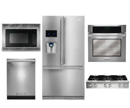 Electrolux Icon E23BC78IPSKIT17 French Door Refrigerators
