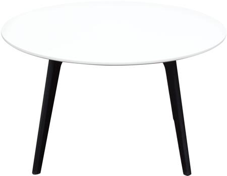 Diamond Sofa OZONECTWH Contemporary Table