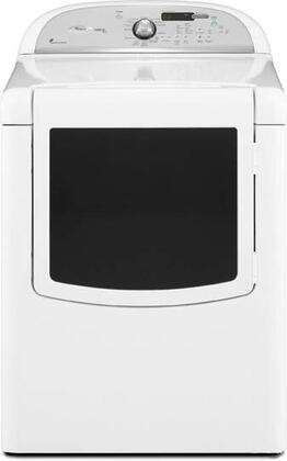 Whirlpool WGD7800XW Cabrio Series Gas Dryer, in White