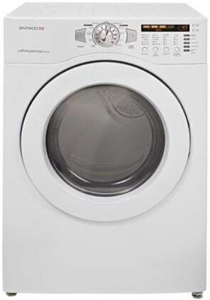 Daewoo DWRWG3011WW  Gas Dryer, in White